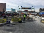 The Spec Mix BRICKLAYER 500 World Championship celebrated its 15th anniversary in front of more than 4,000 spectators.